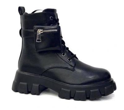 Trending Boots Purse 8315PA