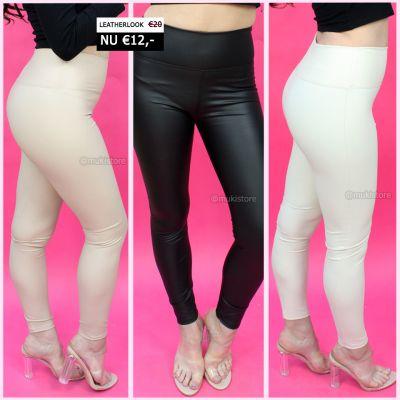 Leather Look Leggings 265