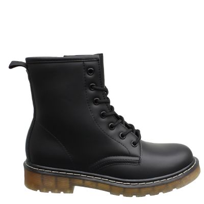 Dr Matte Brown Sole Extra Comfortable F5A