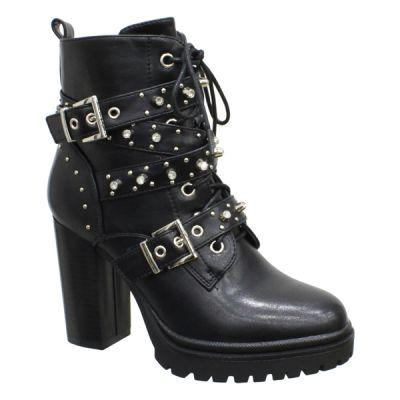 Musthave Zara Diamond Heels C218