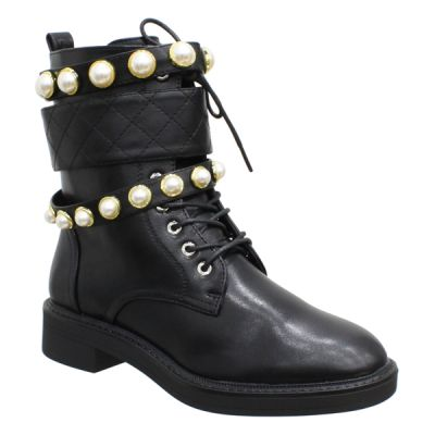 Chester Boots Pearls A298P