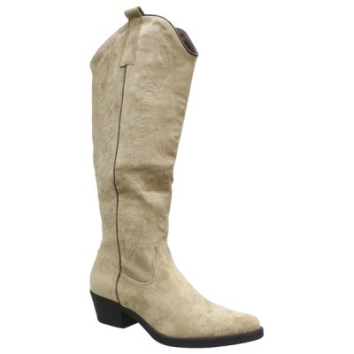 Trending Western Boots High 1225S
