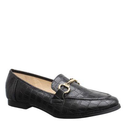 GUC Croco Loafers 66-188