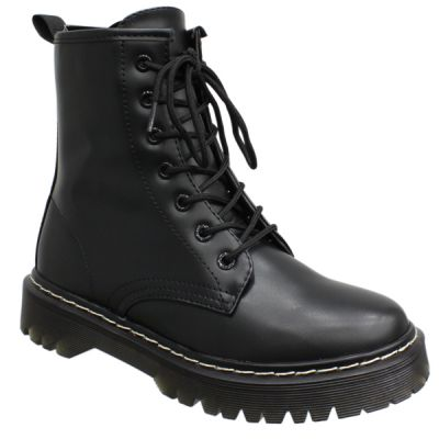 DR MATTE COMFORT BOOTS PERFECT SOLE A506