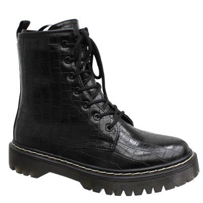 DR CROCO COMFORT BOOTS PERFECT SOLE A506D