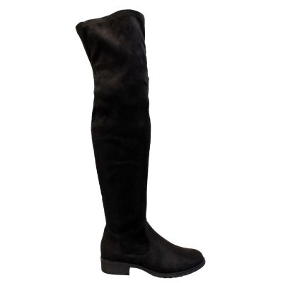 Over The Knee Boots Small Heel E4832