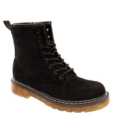 Suede Dr Mart Beautiful F-3