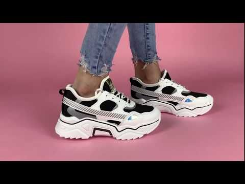 PRE ORDER Fashion Sneaker MEB206 BLACK WORD 07-04 VERZONDEN