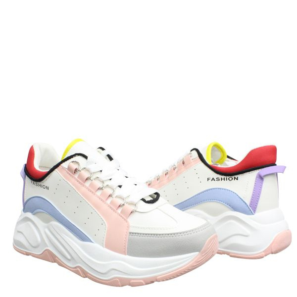 Inspired By D2 Sneakers Aj51 PINK