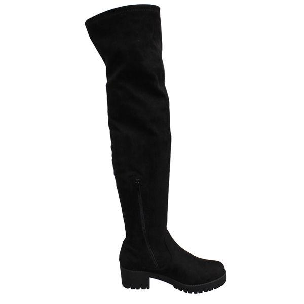 Over Knee Heels ZY5003