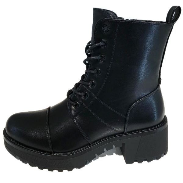 Mostwanted Famous LBTN BOOT Exclusive SOLE A40