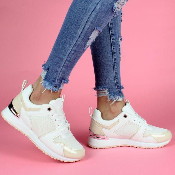 Loui Sneakers 2020 Nude LL1770